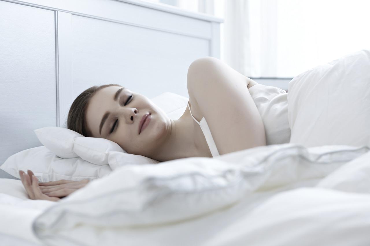 Materac jako komfort snu