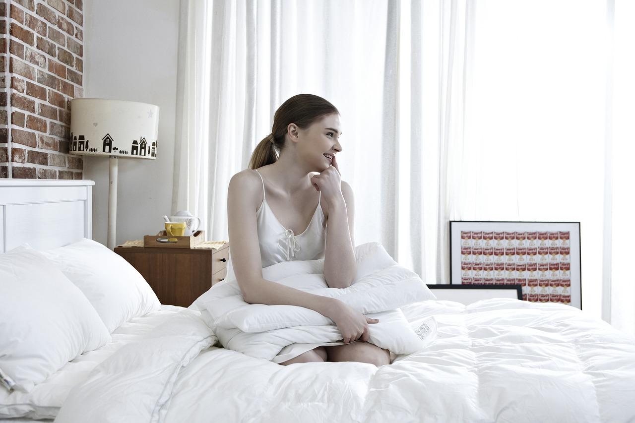 Materac to podstawa zdrowego snu