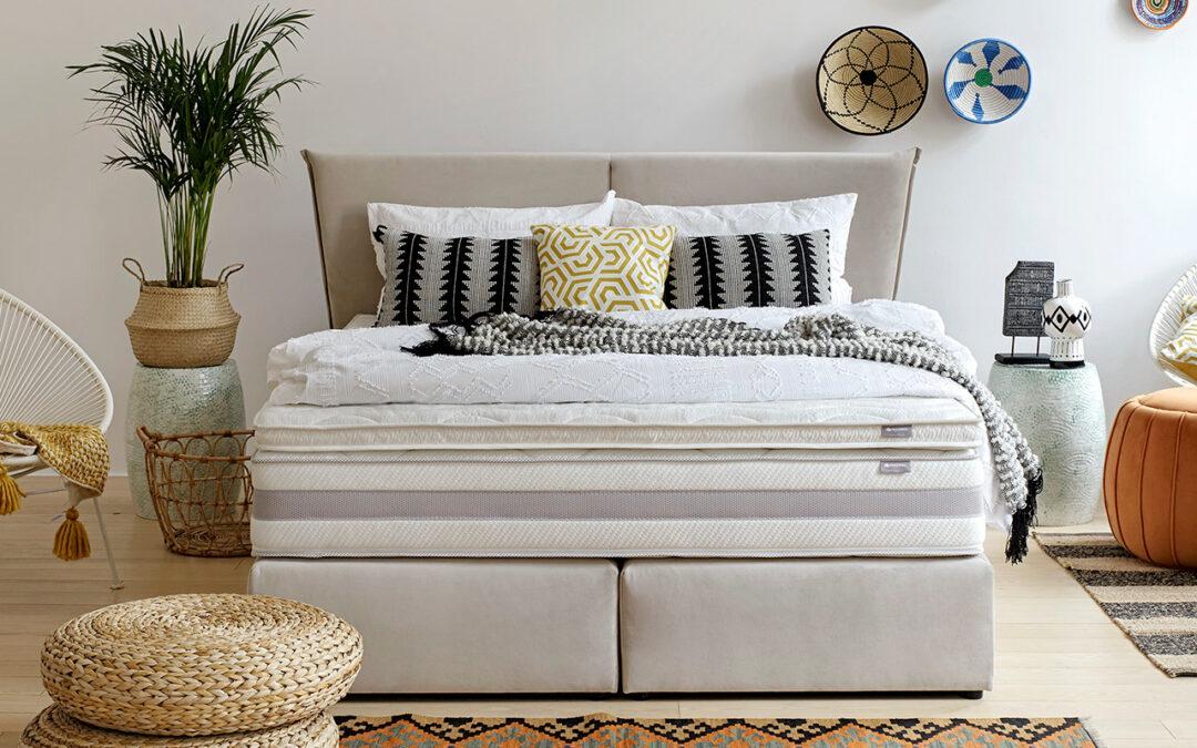 W jakich przypadkach warto kupić materac nawierzchniowy Hilding? Jak dopasować materace nawierzchniowe do łóżka?