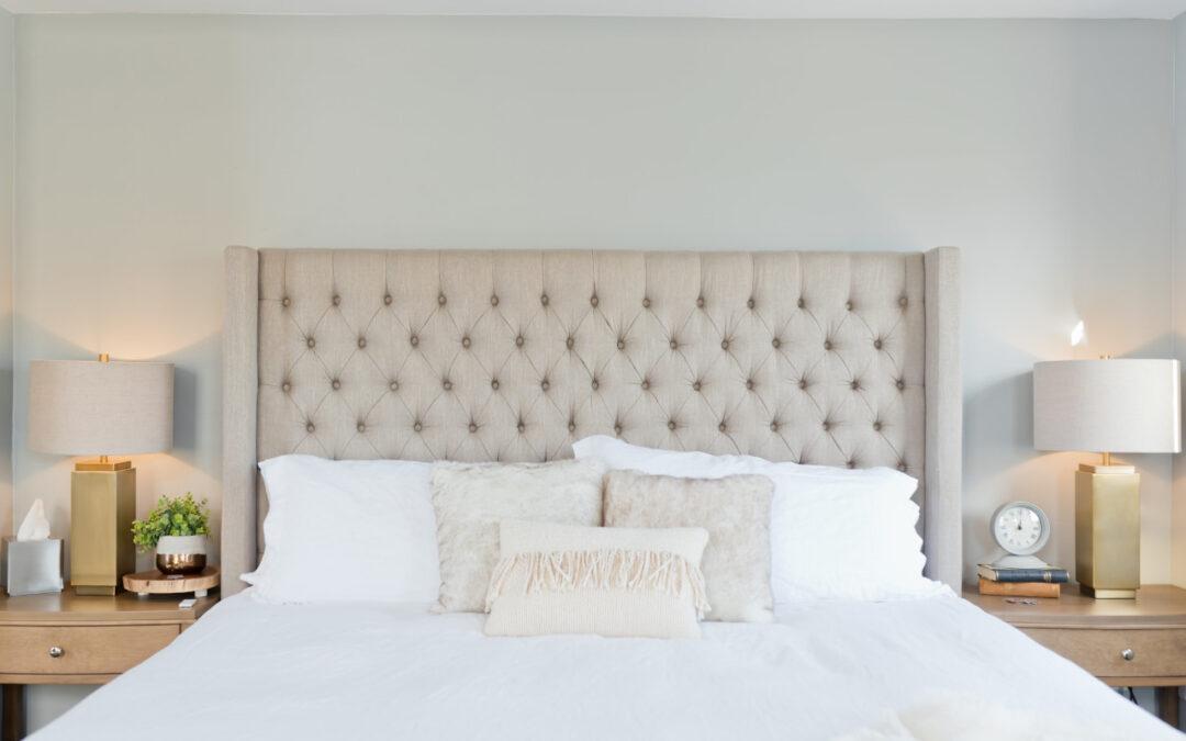 Kiedy warto wybrać do spania twardy materac 140×190?
